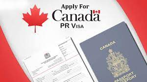 canadian permanently visa