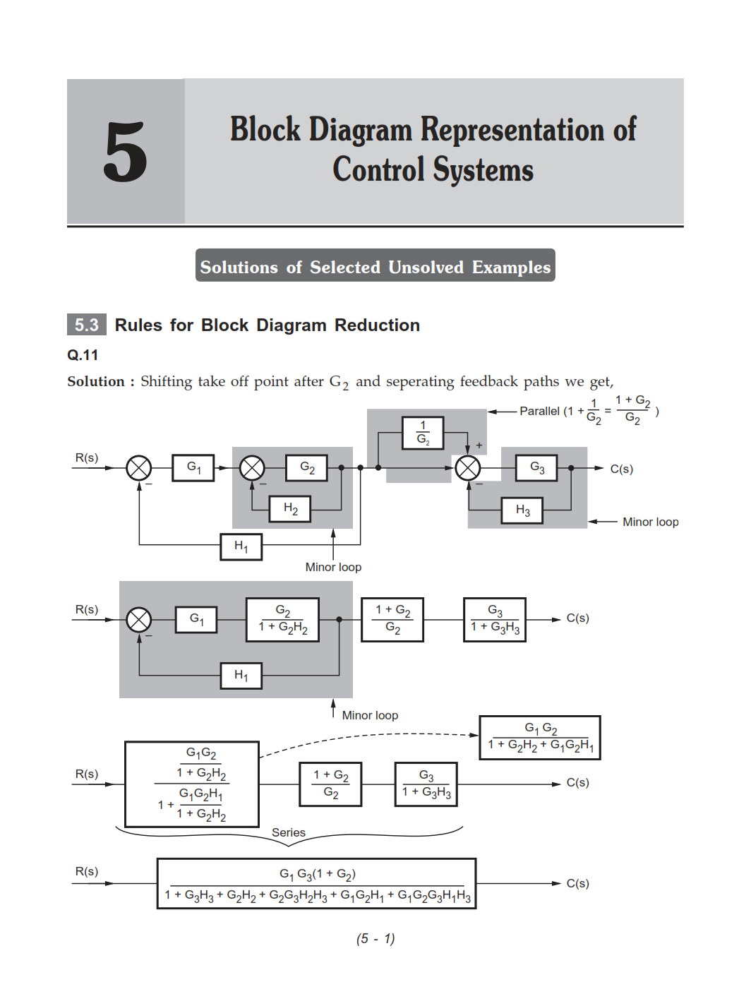 download free Principle of Control System solution manual written by Bakshi eBook in pdf format | Gioumeh free eBook reference