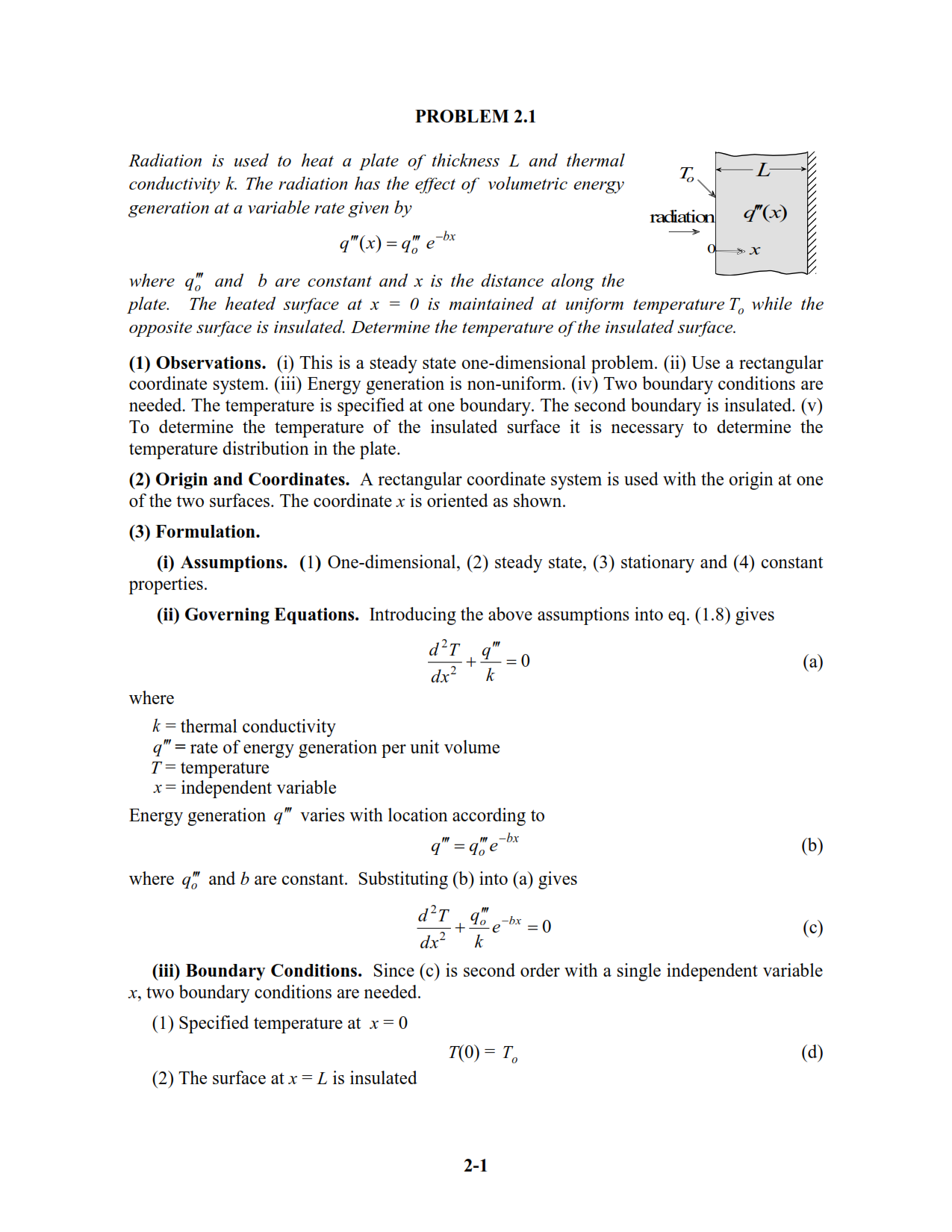 download free Heat Conduction 3rd edition solution manual written by Jiji eBook in pdf format | Gioumeh.com