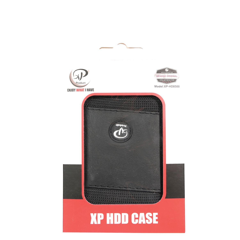 کیف هارد اکسترنال ایکس پی مدل HD-8500
