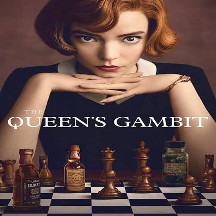 سریال ملکه گامبیت - The Queen's Gambit