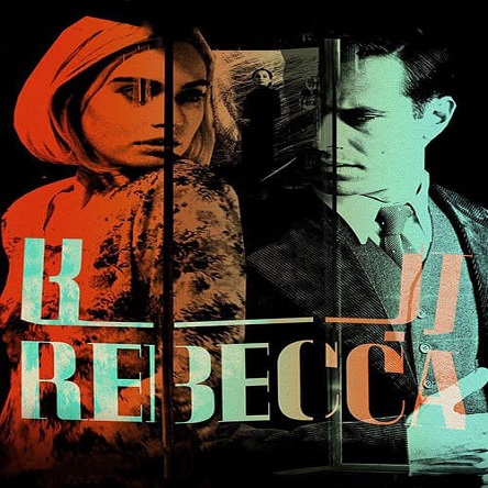 فیلم ربکا - Rebecca 2020