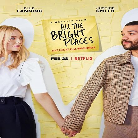 فیلم All the Bright Places 2020