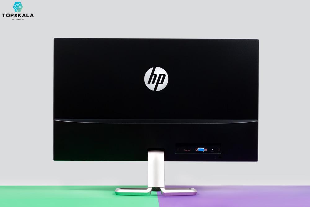 مانیتور HP مدل 24F Full HD سایز 24 اینچ