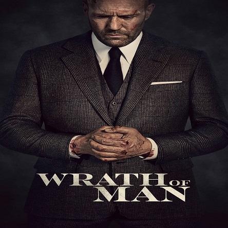 فیلم خشم مردانه - Wrath of Man 2021