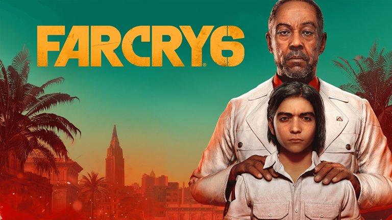 تریلر گیم پلی بازی Far Cry 6 منتشر شد