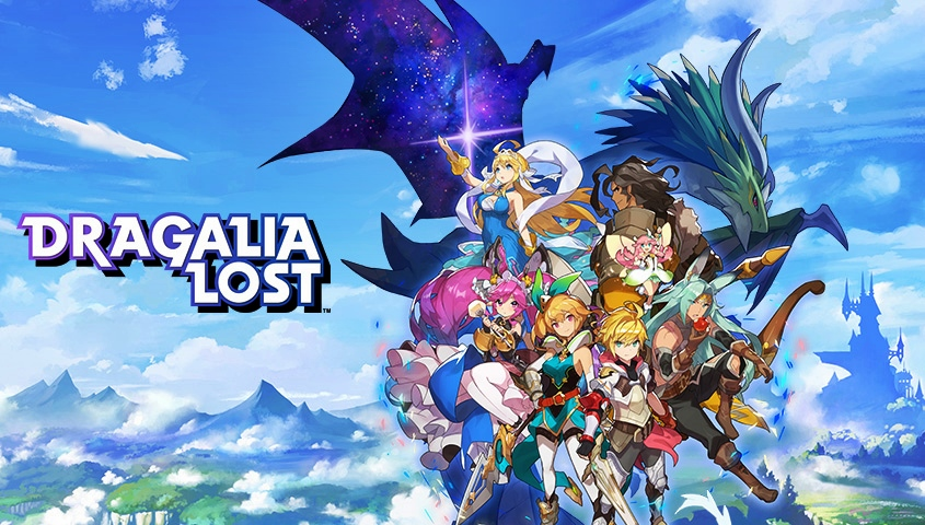 درامد ۱۶ میلیون دلاری بازی Dragalia Lost در دو هفتهی اول انتشار آن