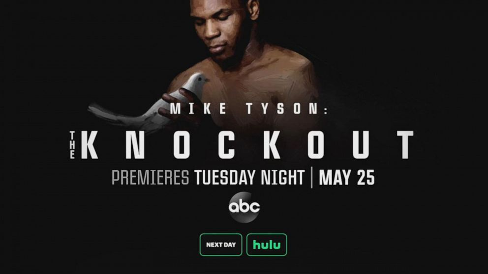 مستند مایک تایسون : Mike Tyson The Knockout-قسمت دوم اضافه شد.