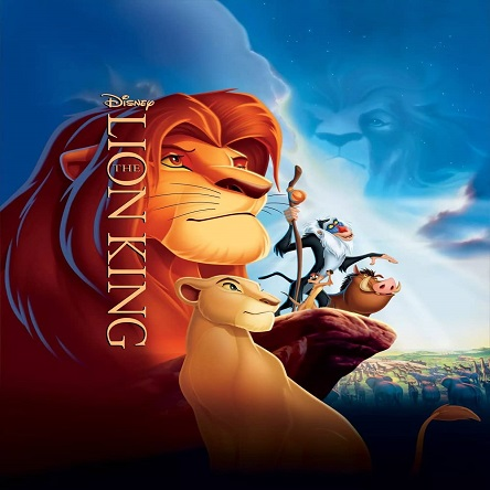 انیمیشن شیر شاه - The Lion King 1994