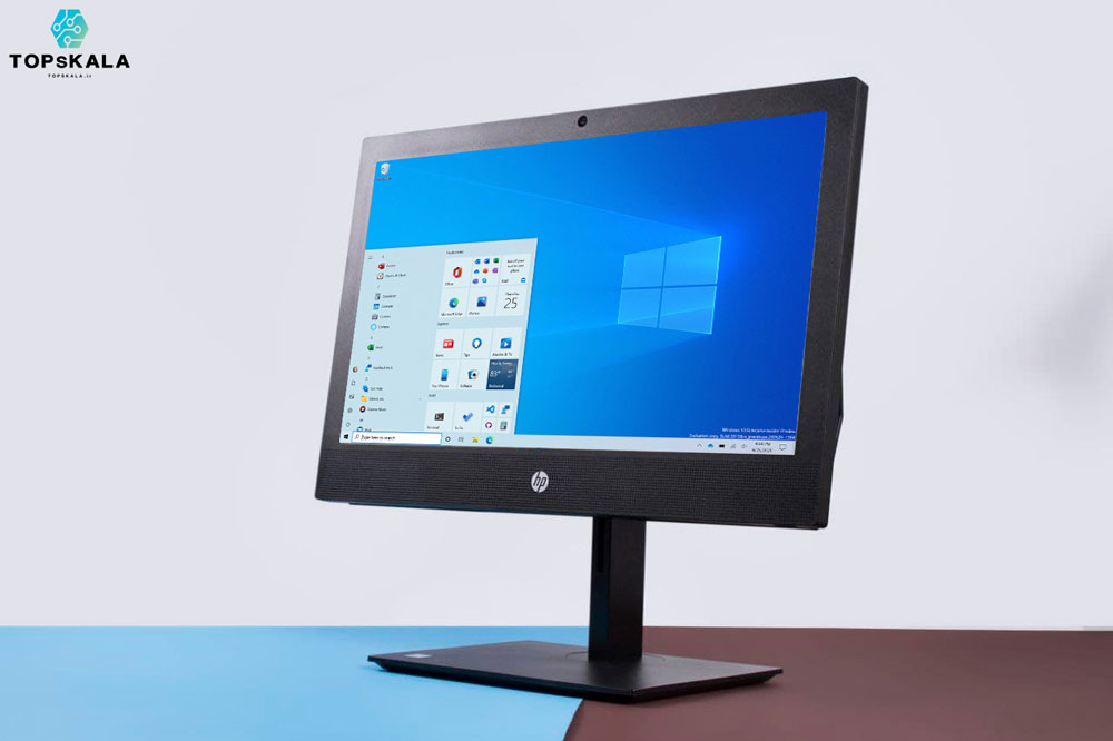 All in one اچ پی مدل HP Pro One 400 G5
