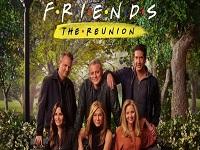 دانلود فیلم دوستان: تجدید دیدار - Friends: The Reunion 2021