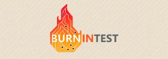 دانلود نرم افزار PassMark BurnInTest بررسی سخت افزار