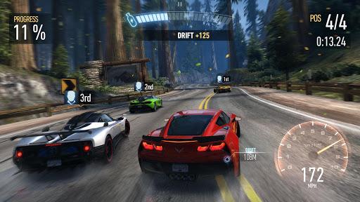 دانلود بازی Need for Speed No Limits برای اندروید