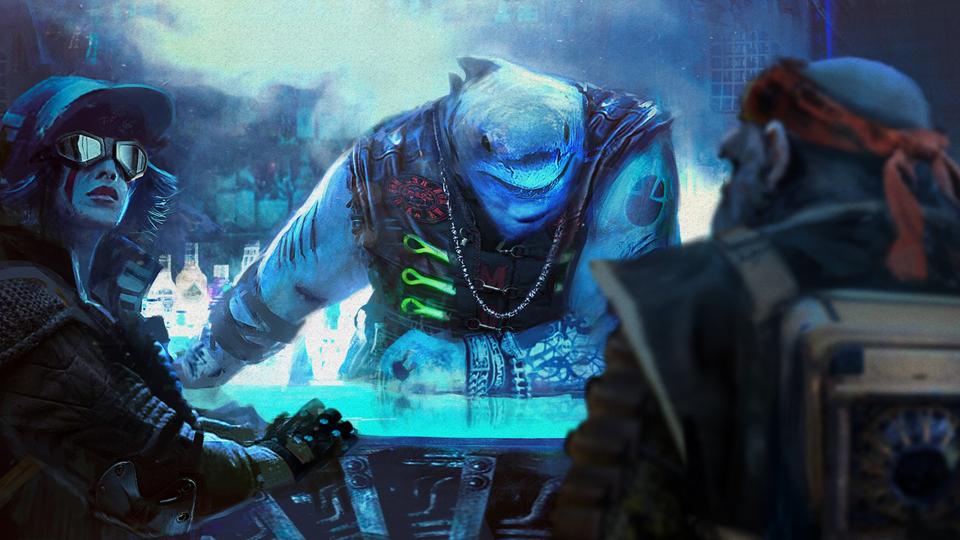 بتای قابل بازی Beyond Good Evil 2 اواخر سال ۲۰۱۹ در دسترس خواهد بود
