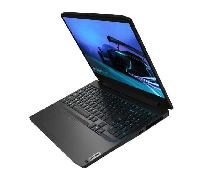 لپ تاپ گیمینگلنوو 15 اینچیپردازنده Core i7 10750H گرافیک 4GB 1650ti