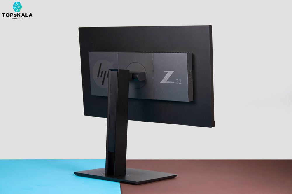 مانیتور HP مدل Z22n G2 Full HD سایز 22 اینچ