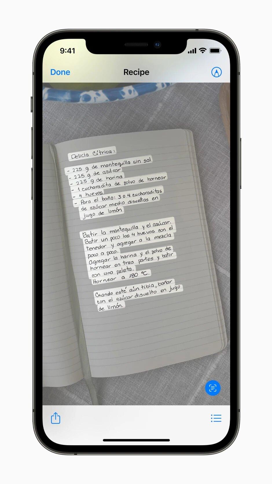 ویژگی های جدید iOS 15