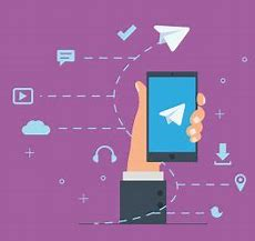 ارسال پیام به مشتریان در تلگرام