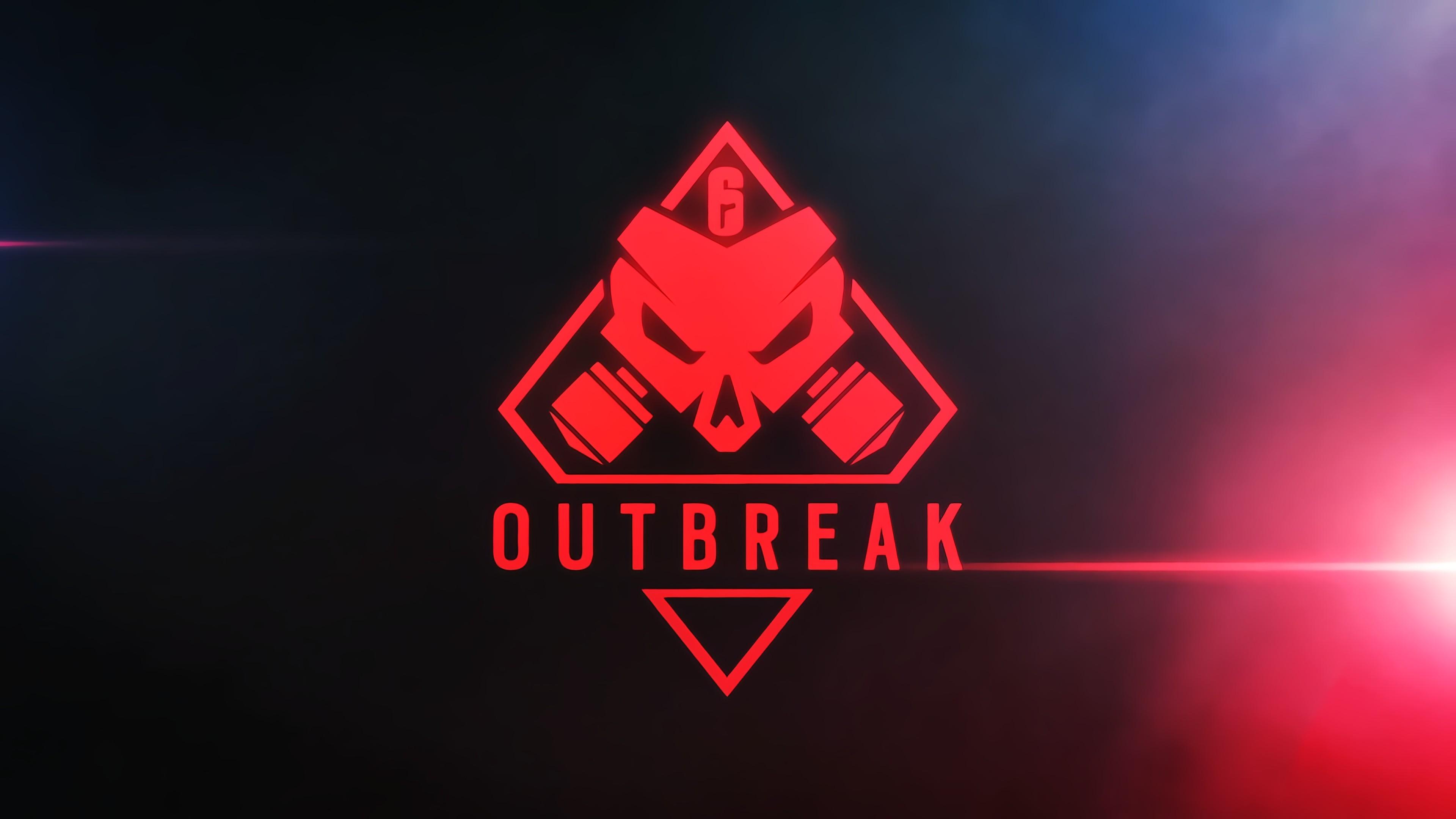 ویدیو رویداد Outbreak بازی Rainbow Six Siege منتشر شد