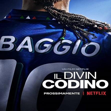 فیلم باجو: دم اسبی الهی - Baggio: The Divine Ponytail 2021
