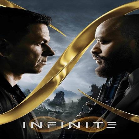 فیلم بینهایت - Infinite 2021