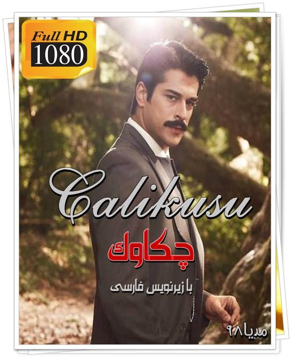 دانلود سریال ترکی چکاوک Calikusu 2013 با زیرنویس فارسی