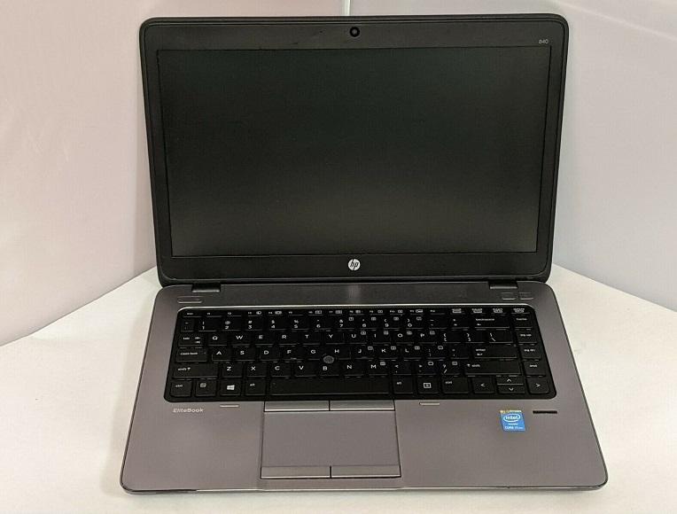 لپ تاپ استوک 14 اینچ اچ پی HP ZBook 14 G1