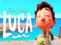 دانلود انیمیشن لوکا - Luca 2021