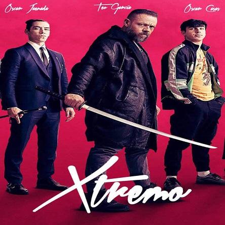 فیلم اکستریم - Xtreme 2021