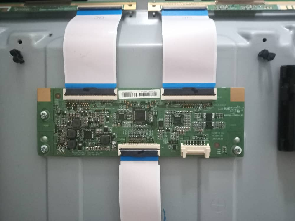 فروش اینترنتی برد تیکان تلویزیون ال ای دی سامسونگ مدل UA43J5202AKXRQ