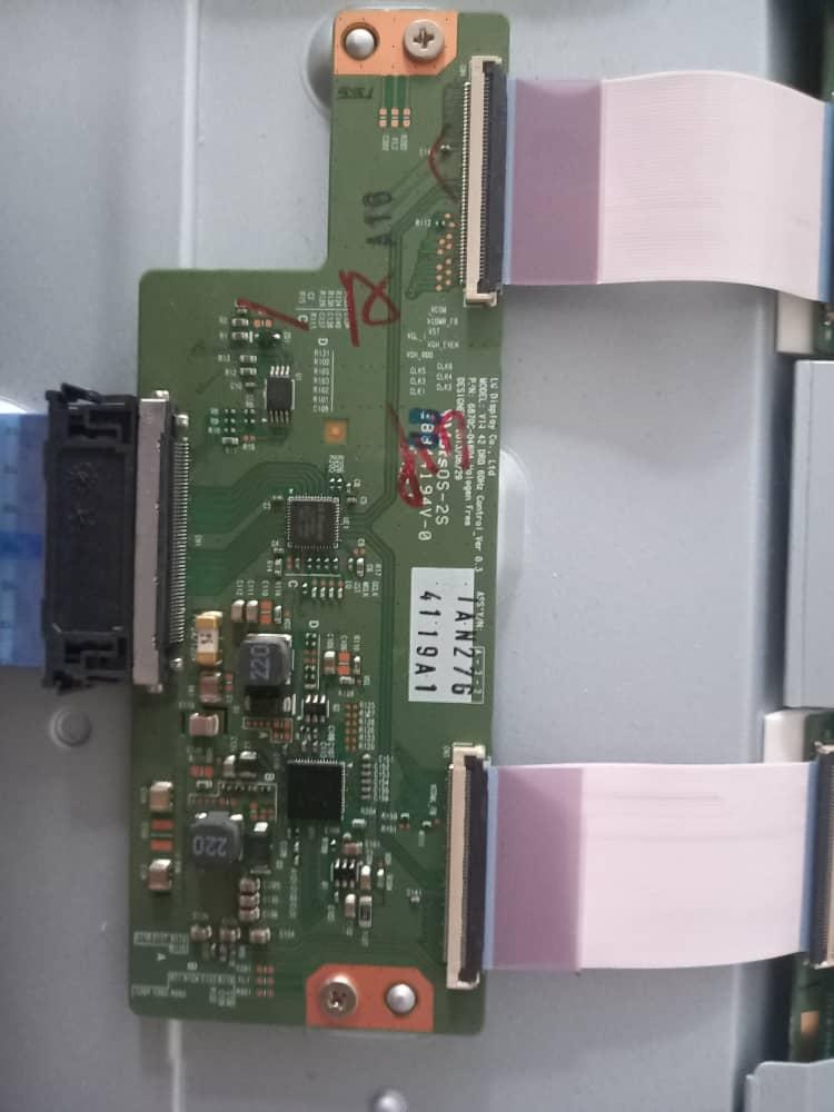 فروش اینترنتی برد تیکان تلویزیون ال ای دی ال جی مدل 42LB552V