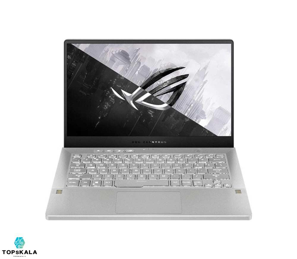 لپ تاپ آکبند ایسوس مدل ASUS Zephyrus G14 GA401QM