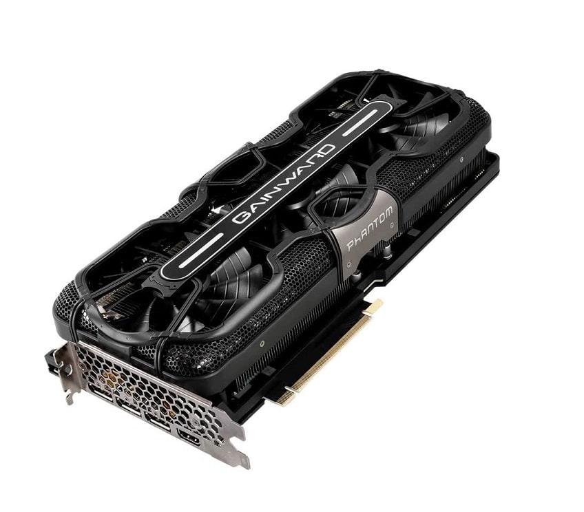 کارت گرافیک گیمینگ GeForce RTX 3070 Phantom