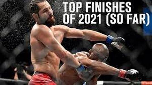 برترین  غلبه بر حریفان در سال 2021(تا به امروز)    Top Finishes of 2021 (So Far)