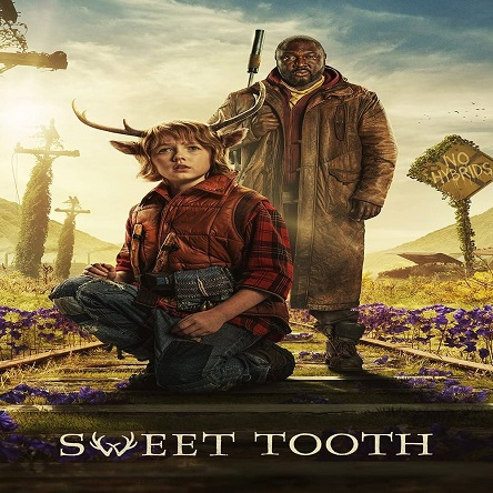 شیرینی خور - Sweet Tooth