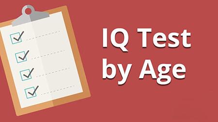 تست هوش برای نوجوانان به همراه پاسخ iq test teens