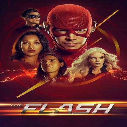 فصل 7 سریال فلش - The Flash