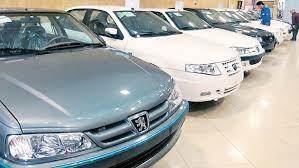 سیاست های اشتباه بازار خودرو