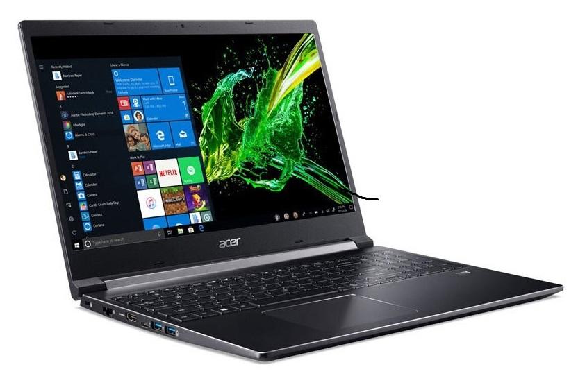 لپ تاپ 15 اینچ ام اس ای MSI Modern 15-AA