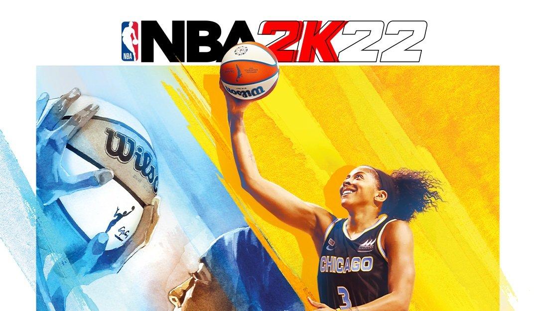 تاریخ عرضه و تریلر بازی NBA 2K22 اعلام شد