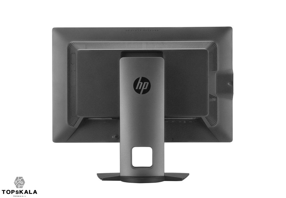 مانیتور HP مدل Z24x G2 Dream Color Full HD سایز 24 اینچ