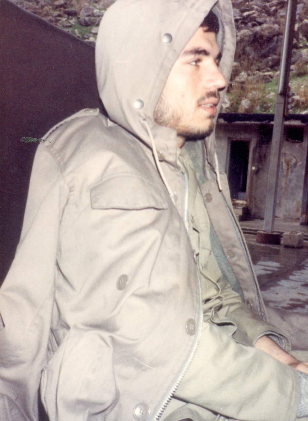 آلبوم عکس محسن ذبیحی
