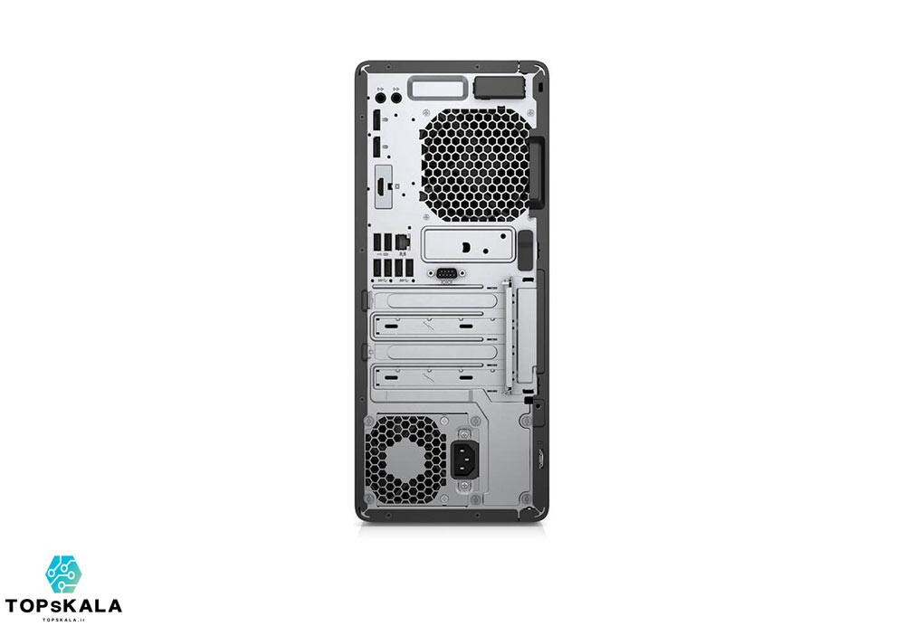 کامپیوتر آکبند اچ پی مدل HP EliteDesk 800 G5 Tower