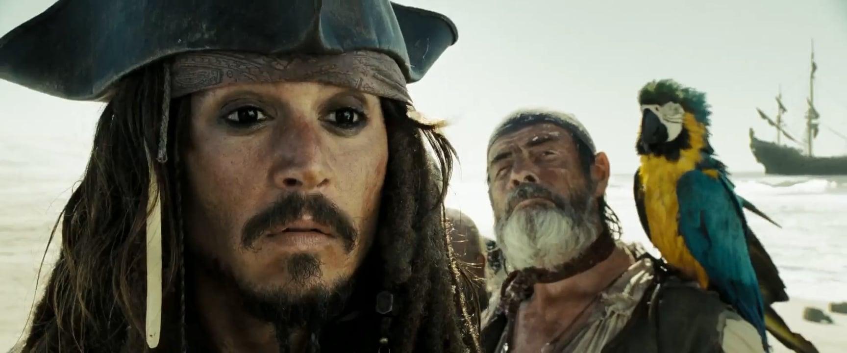 دانلود موسیقی متن فیلم سینمایی دزدان دریایی کاراییب