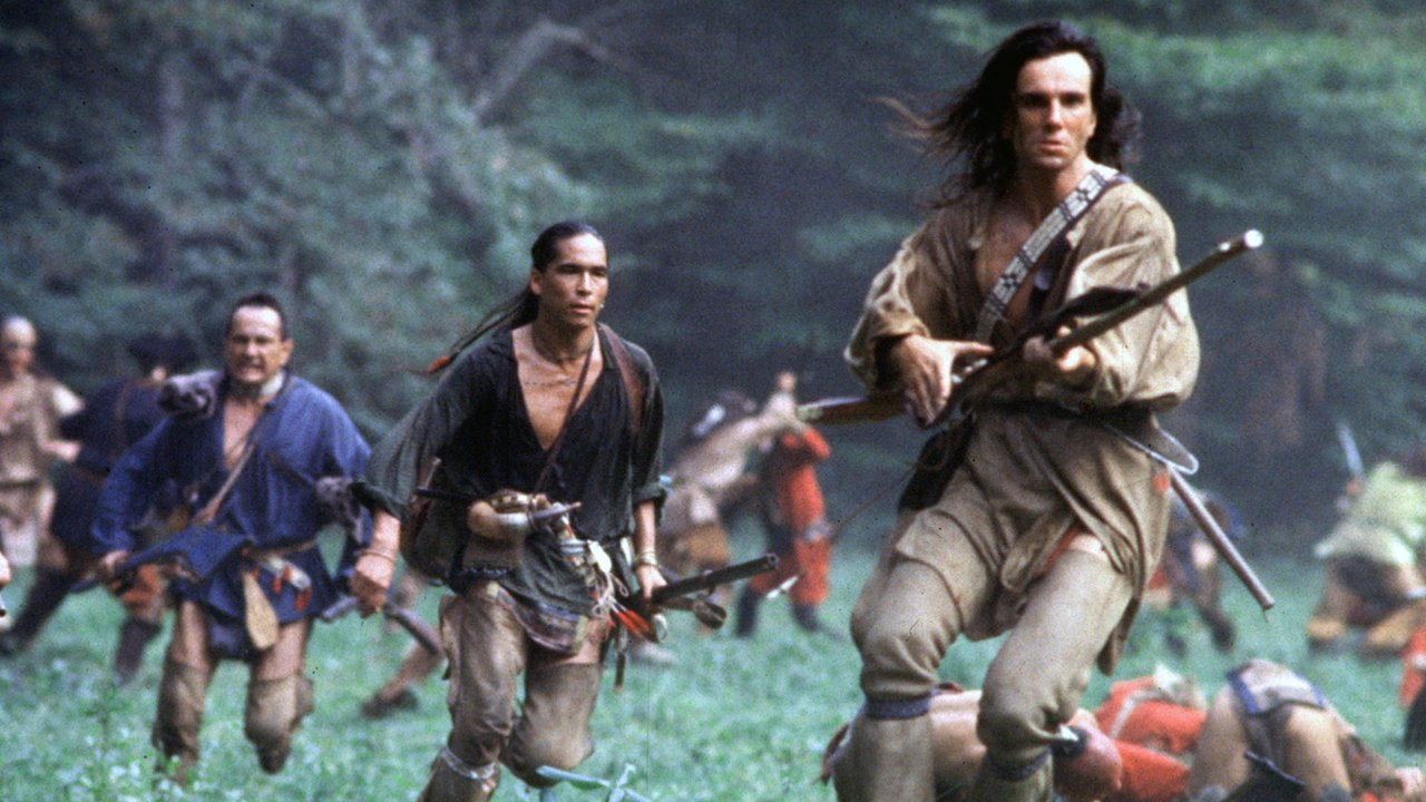 دانلود موسیقی متن فیلم سینمایی The Last Of The Mohicans