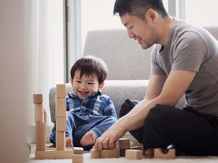 اهمیت تربیت فرزند پسر raise son well