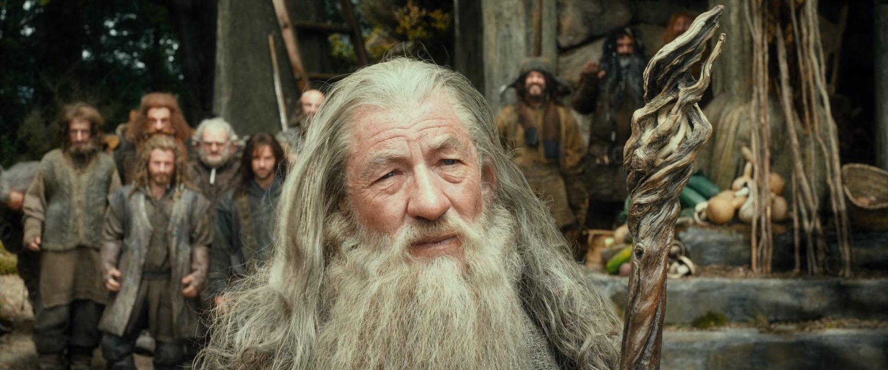 دانلود موسیقی متن فیلم سینمایی The Hobbit