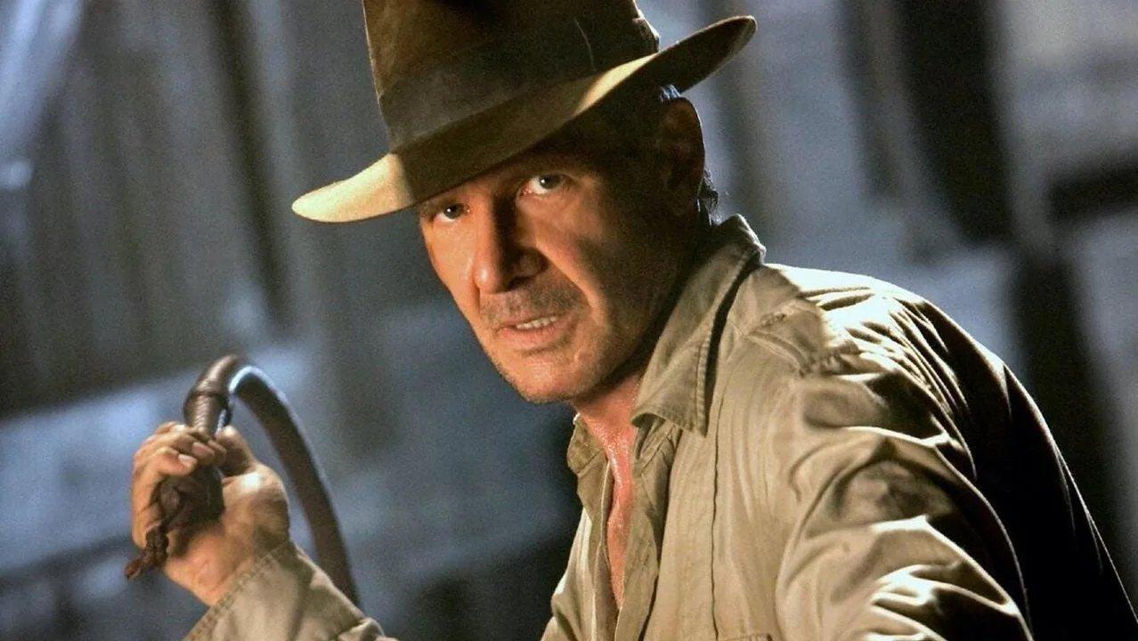 دانلود موسیقی متن فیلم سینمایی Indiana Jones