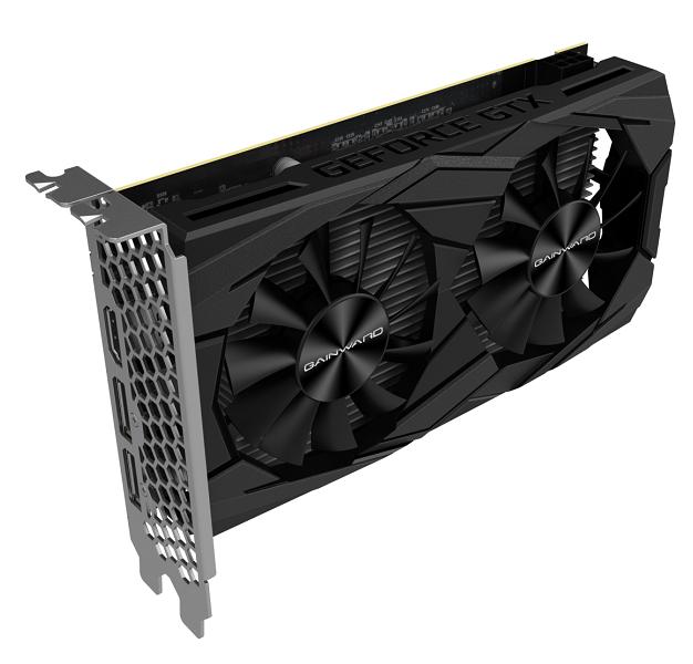 کارت گرافیک گینوارد GeForce GTX 1650 Ghost ظرفیت 4 گیگابایت