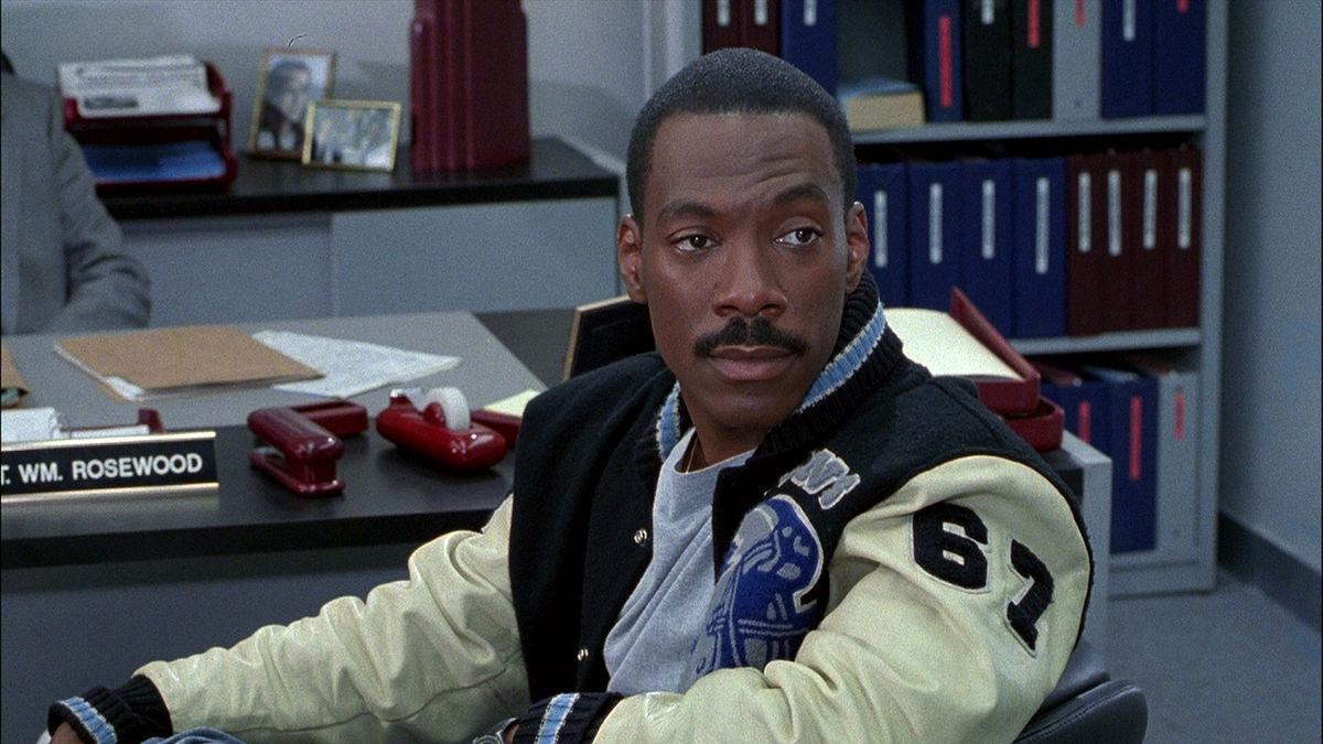 دانلود موسیقی متن فیلم سینمایی Beverly Hills Cop